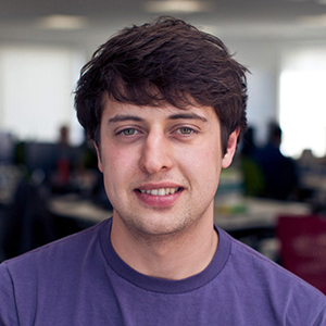 swiftkey staff member Tom